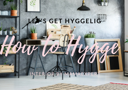 [Interieur] How to Hygge – Tips om de winter door te komen