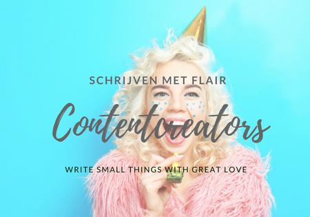 Lever betere content af: vier tips om je schrijfvaardigheden te verbeteren
