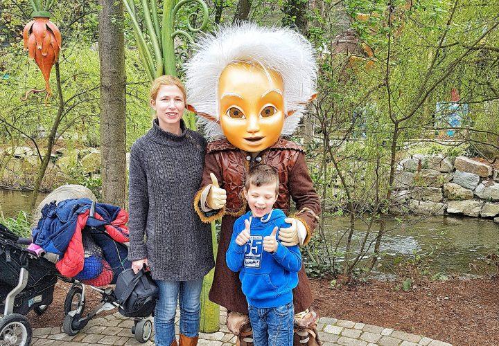 [Review] Waarom Europa-Park het mooiste pretpark is van Duitsland voor kinderen tot zes jaar!