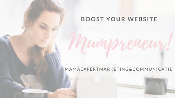 [Mumpreneur] Schrijf een onthutsend goede welkomstmail voor je blog of website met deze tips!