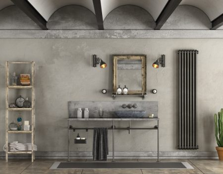 [Interieur] Creëer je eigen urban jungle in de badkamer met deze prachtige en gemakkelijke kamerplanten!