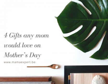 4 inspiratietips voor Moederdag: deze geschenken zou ik zelf willen krijgen!