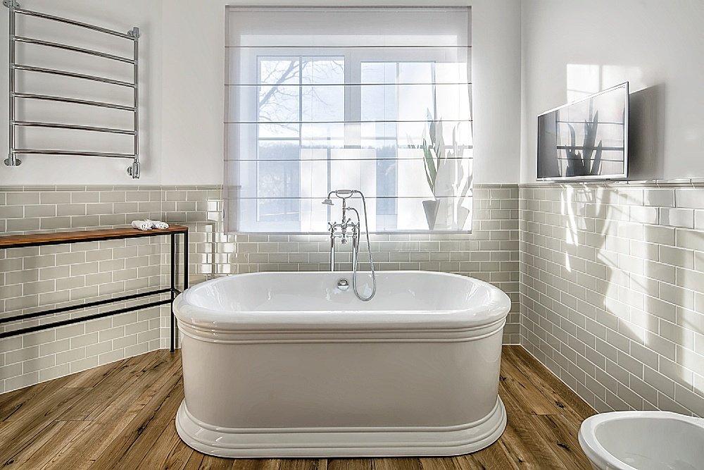 Interieur] waarom ik liever een landelijke badkamer zou hebben dan