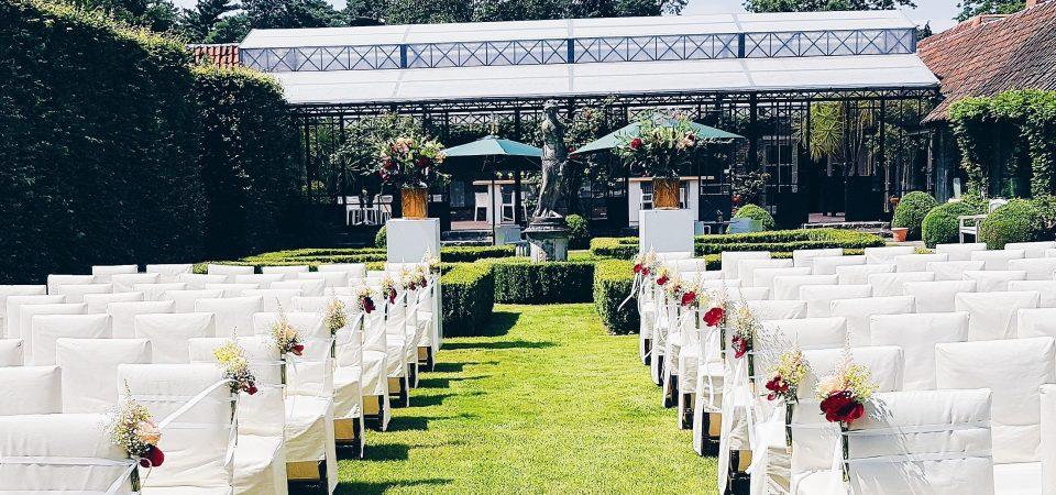 [Overzicht] Verveel je je hier, go check out my wedding blog!