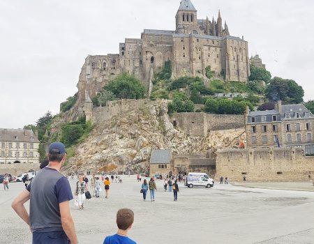 [TRAVEL] Deze 5 dingen mag je niet missen in Dol-de-Bretagne met kinderen tot zes jaar!