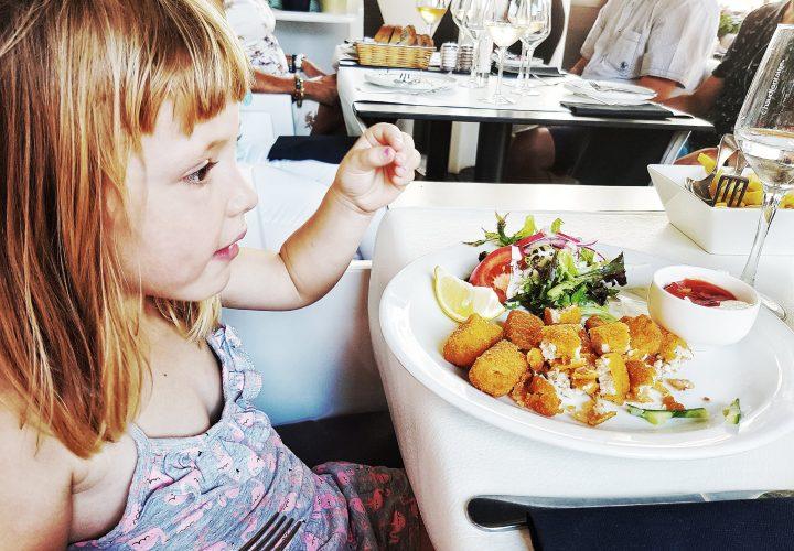 [Complete gids] De eerste drie jaar van je kind: wat geef je te eten aan je kind van één, twee of drie jaar?