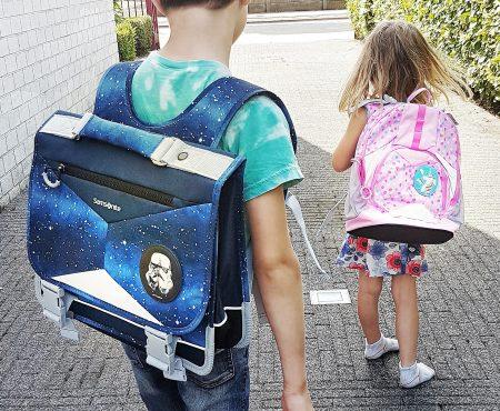 Budgettips voor een nieuw schooljaar: Een nieuw schooljaar hoeft geen centen te wreten!