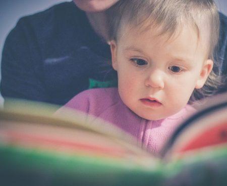 [Boekennieuws]  9 x leesvoer voor het najaar voor jou en je kind!