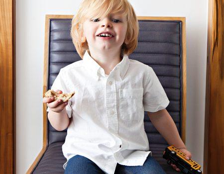 Een hele week inspiratie aan lunchpakketten samenstellen: Dit lusten je kinderen wél!