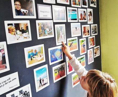 Creating memories: 5 instagramable manieren om creatief foto's te presenteren!