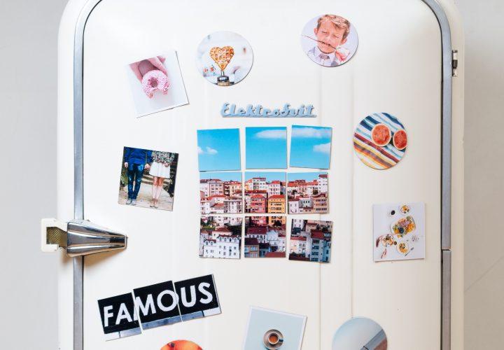 Dit is de enige juiste manier om je koelkast te organiseren en in te laden!