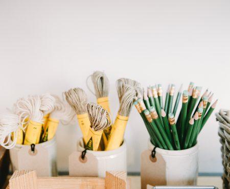 Met deze drie vragen ontdek je of je een georganiseerd huishouden hebt!