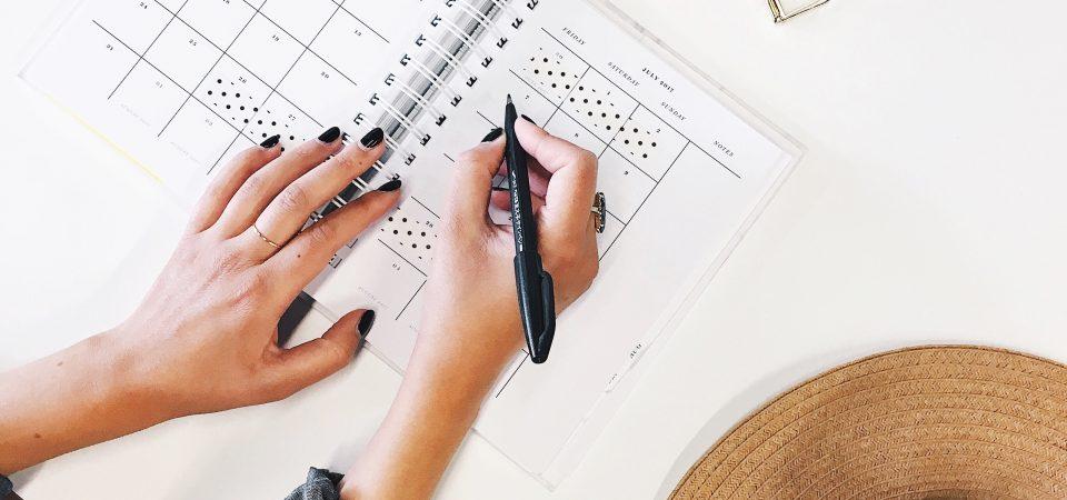 Checklist thuiswerkplek voor een productief thuiswerkkantoor