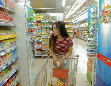 Je voorraadkast snel en mooi organiseren volgens de supermarktmethode!
