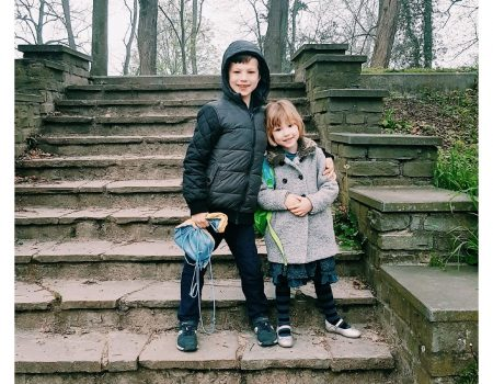 Dominic en Chloé Grace op vakantiekamp: hoe fijn was het met Idee Kids?