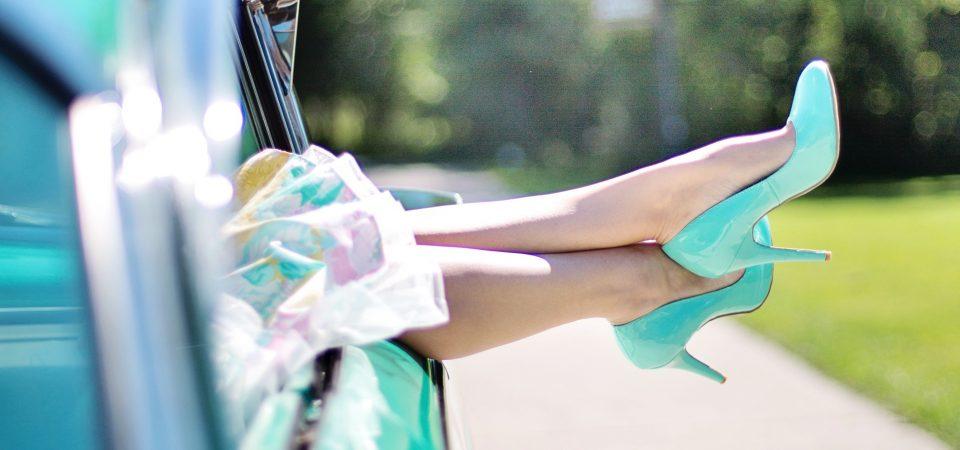 Je auto schoonmaken in een wip met deze tips