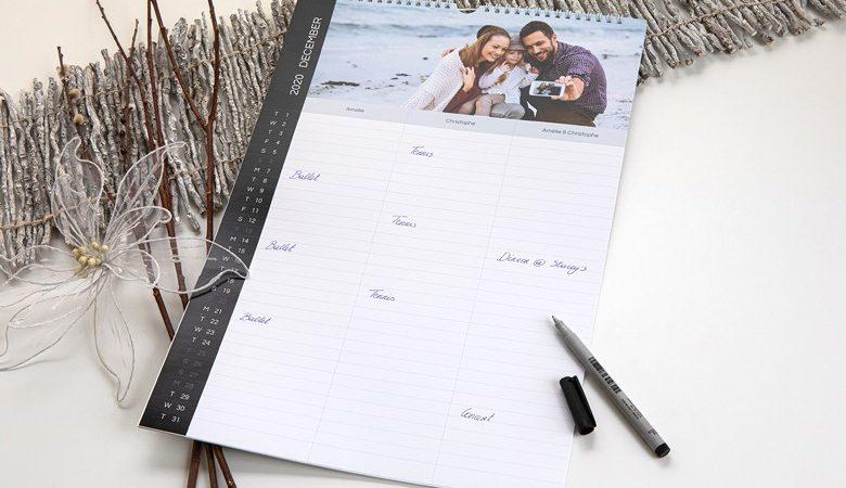 Mijn beste tips om je week optimaal in te plannen!