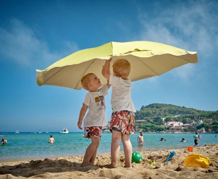 Welke kindvriendelijke bestemmingen staan er op ons vakantiewishlist voor 2020?