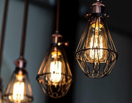 De trend van 2020: het industriële interieur en de industriële lamp