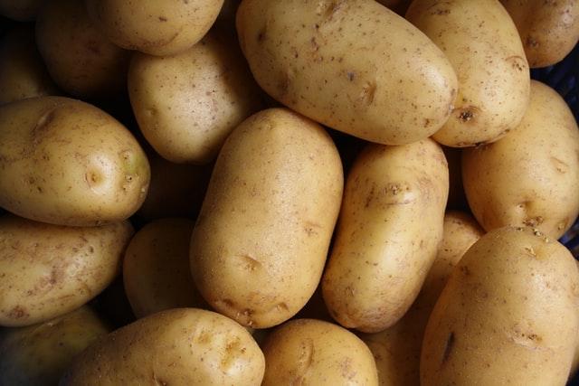 basisvoorraad groenten