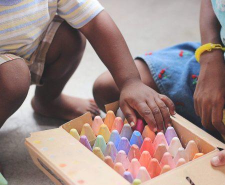 30 gratis corona activiteiten met kinderen thuis, in de tuin of op het terras van je appartement