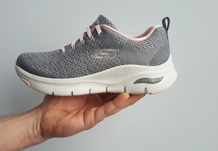 Deze schoen is écht ideaal voor het schoonmaken van je huis!