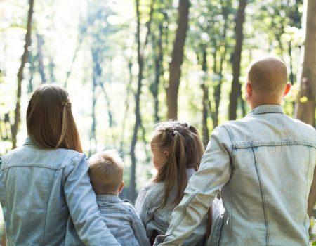 De mooiste familiefoto's op canvas: maak je foto's boeiender met deze 3 tips